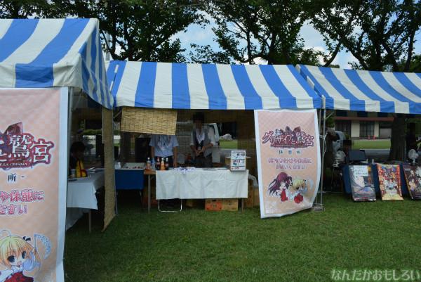 『鷲宮 土師祭2013』全記事&会場全体の様子まとめ_0546