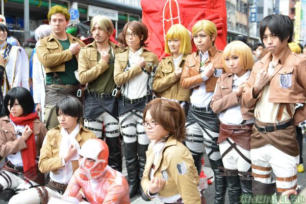 『日本橋ストリートフェスタ2014(ストフェス)』コスプレイヤーさんフォトレポートその2(130枚以上)_0338