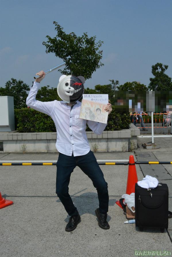 『コミケ84』男性、面白コスプレイヤーさんまとめ_0064