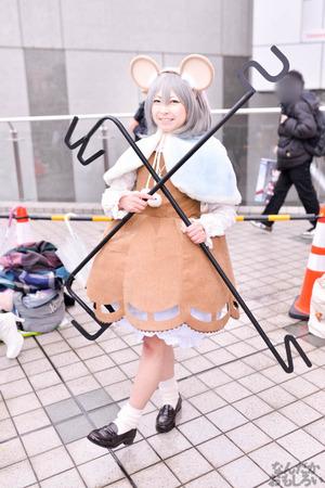 コミケ87 2日目 コスプレ 写真画像 レポート_4576