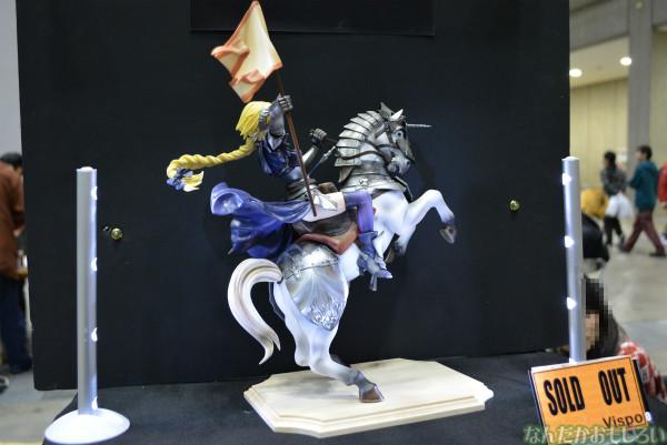 『トレジャーフェスタin有明10』Fateシリーズのフィギュアまとめ_0375