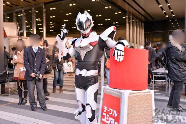 アキバ大好き!祭り 2015 WINTER 秋葉原 フォトレポート 写真画像 コスプレあり_5072