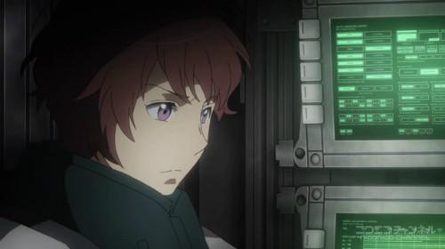『アルドノア・ゼロ』第11話感想4