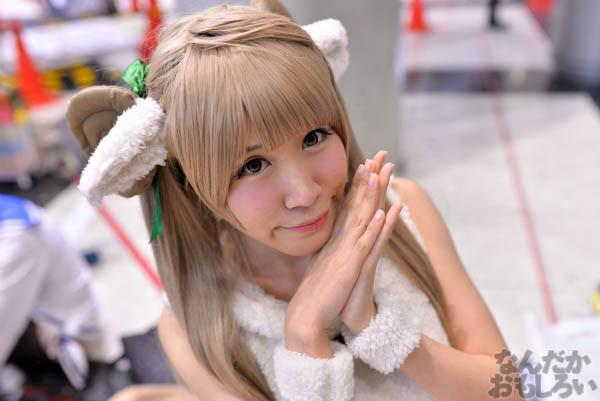 コミケ87 2日目 コスプレ 写真画像 レポート_4266