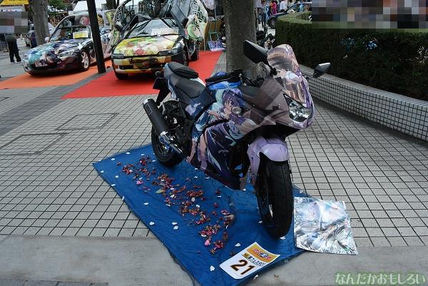 『アニ玉祭』展示痛車フォトレポート_0526