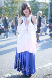 コミケ87 3日目 コスプレ 写真画像 レポート_1309
