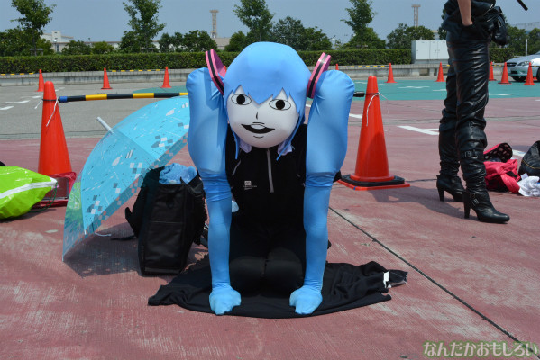 『コミケ84』2日目コスプレまとめ 男性、おもしろコスプレイヤーさん_0062