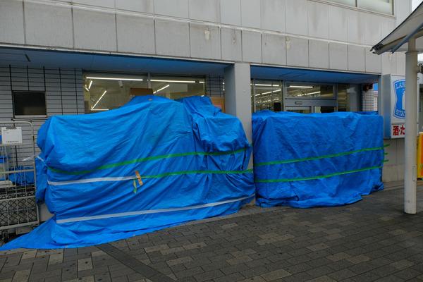 コミケ94、3日前の東京ビッグサイト周辺レポート-113