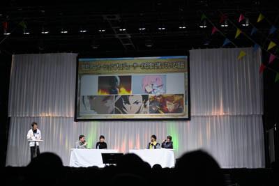 FGOカルデアキャラバン愛知会場レポート-7