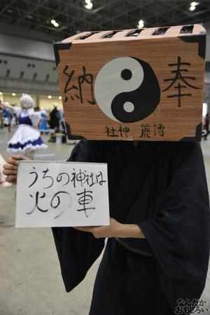 『第11回博麗神社例大祭』コスプレイヤーさんフォトレポート(100枚以上)_0304