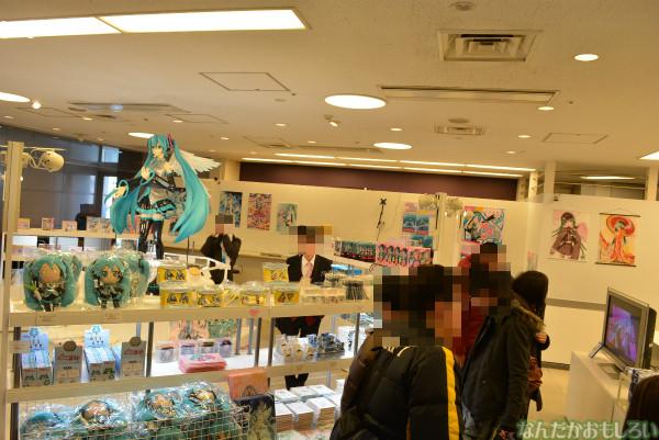 羽田空港にオープンした「初音ミク ウイングショップ」フォトレポート_0383