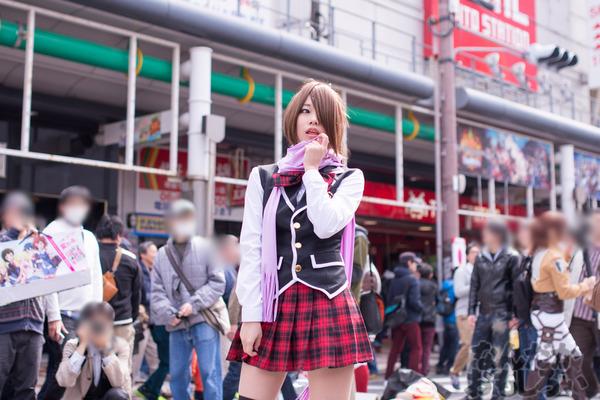 ストフェス2015 コスプレ写真画像まとめ_7808