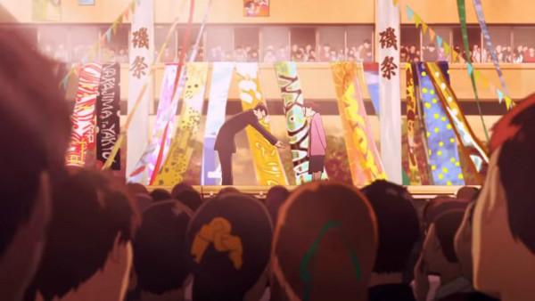 サザエさんが現代風に!カップヌードルアニメCMでサザエさん篇が放送開始 キャストに和久井優さん、島崎信長さん_082416