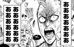 『リメイク版ワンパンマン』第130話(ネタバレあり)_224436