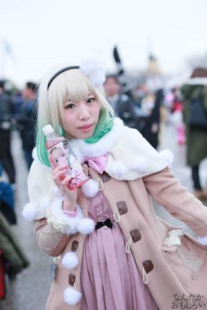 コミケ87 冬コミ 2日目 コスプレ 写真画像 レポート_0113