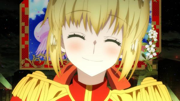 『Fate/EXTRA Last Encore』第3話感想 シンジのことは忘れない(ネタバレあり)