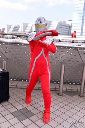 コミケ87 コスプレ 写真 画像 レポート_3748