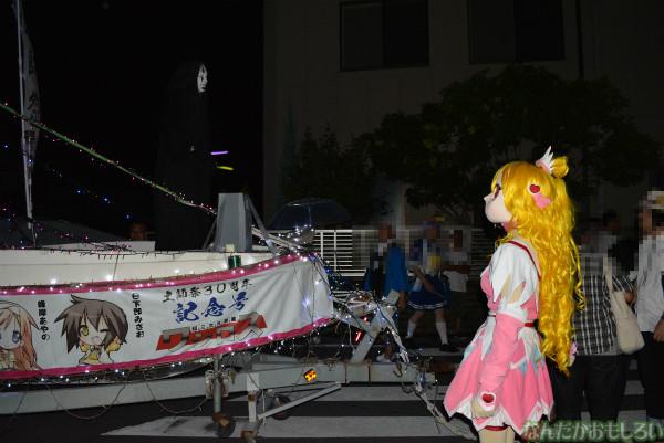 『鷲宮 土師祭2013』らき☆すた神輿_0814