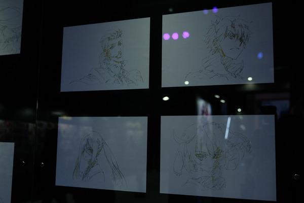 『FGO』AnimeJapan2018の大規模ブース展開をレポートでお届け-47