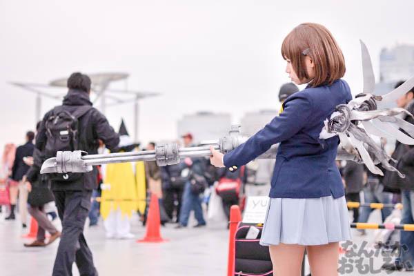 コミケ87 2日目 コスプレ 写真画像 レポート_4538