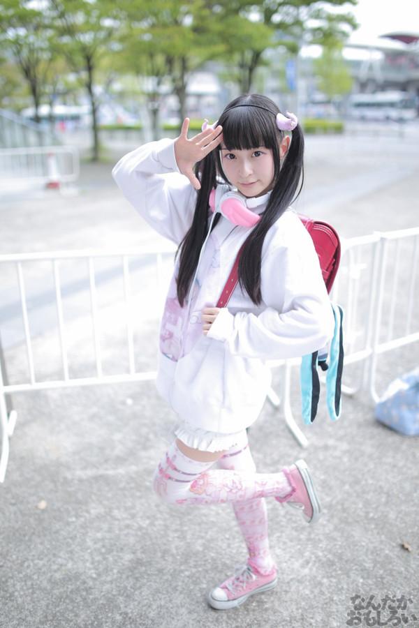 ニコニコ超会議2015 コスプレイヤーさんの写真画像まとめ_7949