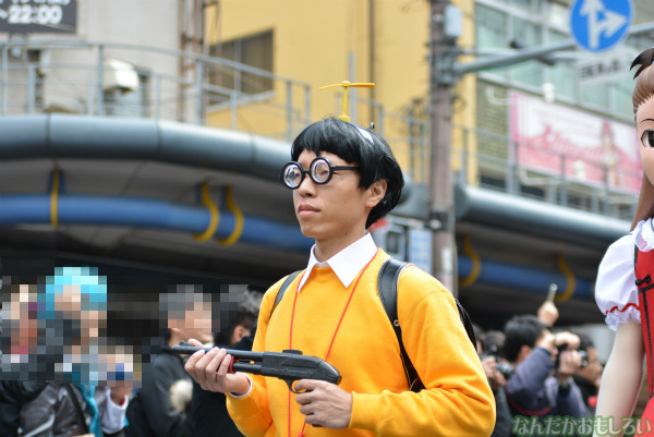『日本橋ストリートフェスタ2014(ストフェス)』コスプレイヤーさんフォトレポートその2(130枚以上)_0163