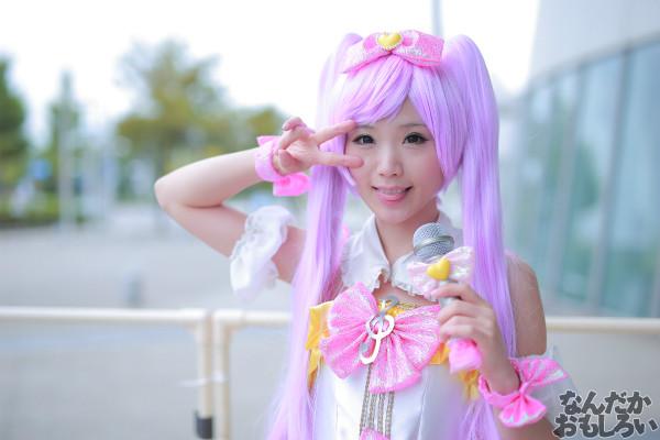 東京ゲームショウ2014 TGS コスプレ 写真画像_1291