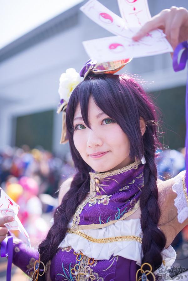 AnimeJapan2015 コスプレ写真画像まとめ_8073