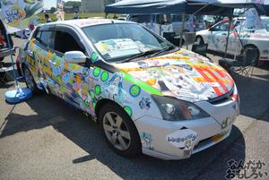 『第8回足利ひめたま痛車祭』ボーカロイド&東方Projectの痛車フォトレポート_0455