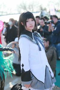 コミケ87 3日目 コスプレ 写真画像 レポート_1267