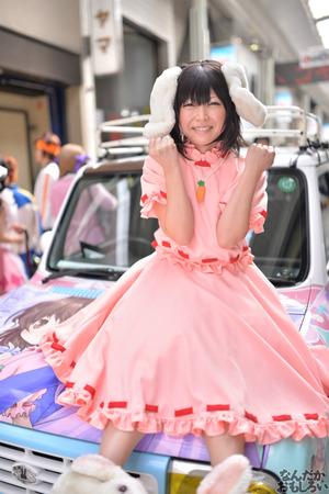 第2回富士山コスプレ世界大会 コスプレ 写真 画像_9166