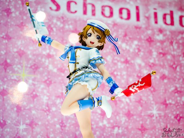 『メガホビEXPO2016 Spring』アルター注目の「ラブライブ!スクフェス」フィギュアは園田海未!魅力的な彼女をたっぷりとお届け!_0382