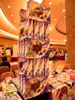 『コミックワールド香港41』フォトレポート_0779