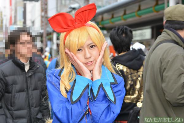 『日本橋ストリートフェスタ2014(ストフェス)』コスプレイヤーさんフォトレポートその1(120枚以上)_0069