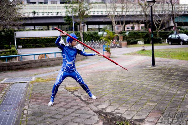 台湾の新大型同人イベント『COMIC HORIZON』1日目のコスプレフォトレポート 「砲雷撃戦」の影響か艦これレイヤーさん大量集結!_0828