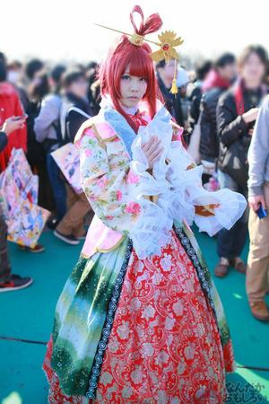 コミケ87 コスプレ 写真画像 レポート 1日目_9231