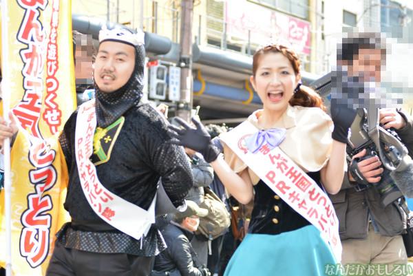 『日本橋ストリートフェスタ2014(ストフェス)』コスプレイヤーさんフォトレポートその2(130枚以上)_0142