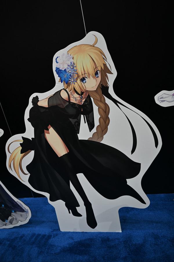 AnimeExpo2019(アニメエキスポ)FGOブース010