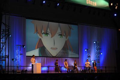 アニメジャパン2019FGOスペシャルステージ039