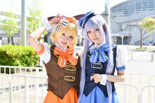 ニコニコ超会議2018-コスプレ写真まとめ-72