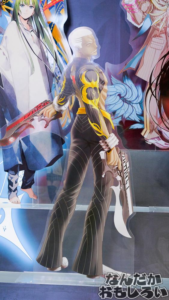 『Fate/Grand Order』アニメジャパンのFGOブースやFGO関連情報2227