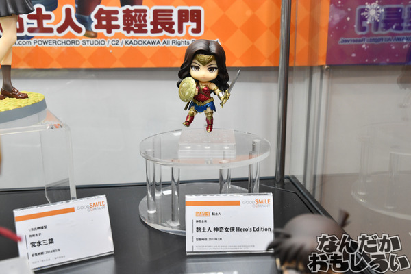 『C3AFA HK 2018』香港イベントで展示されたフィギュアまとめ_6551