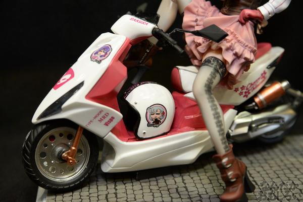 『トレフェス in 有明15』バイクに乗る「Fate/stay nigit」凛&桜にぞうけんくん!ディーラー・CREA MODEのハイクオリティなFateシリーズのフィギュアたち_4912