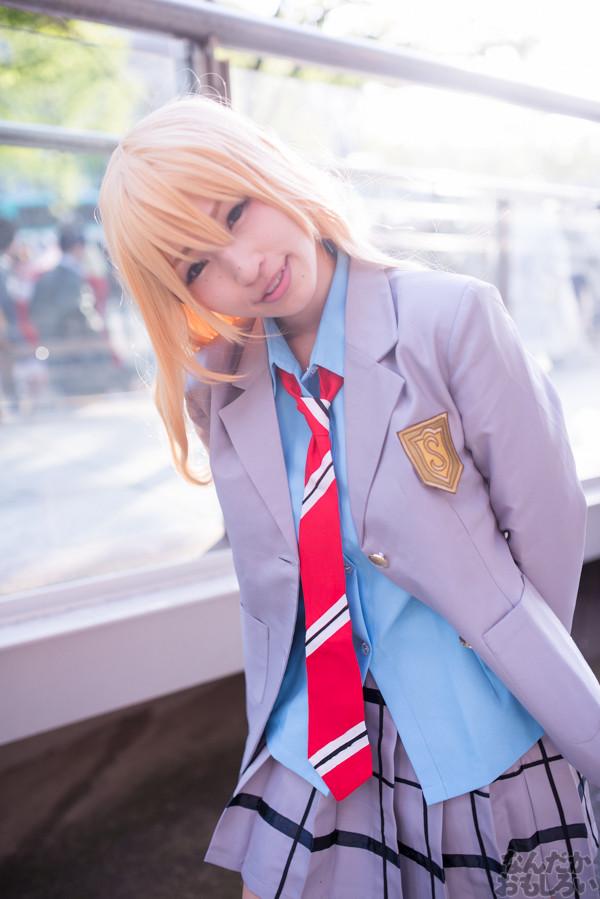 ニコニコ超会議2015 2日目のコスプレ写真画像まとめ_9929