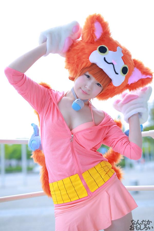 東京ゲームショウ2014 TGS コスプレ 写真画像_1503