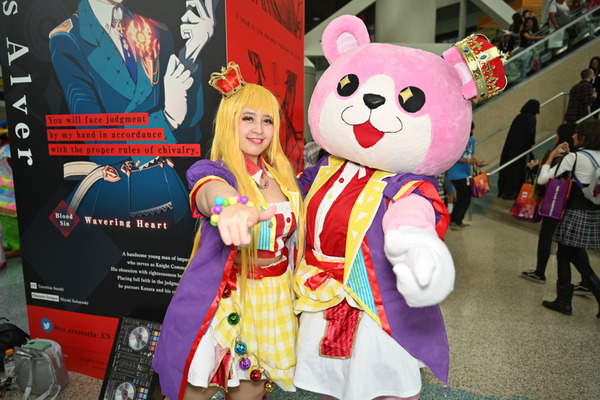 AnimeExpo2019コスプレレポート084