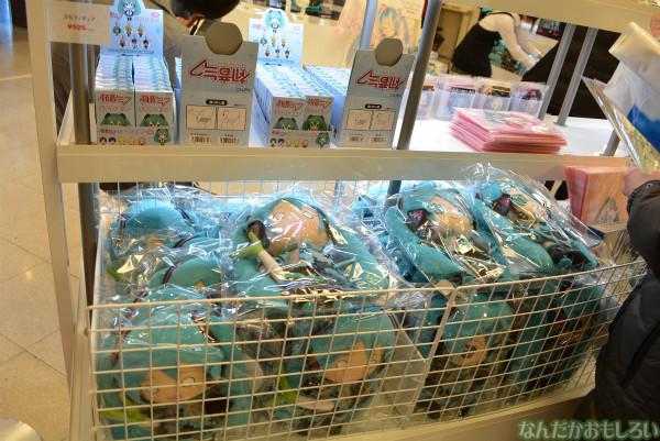 羽田空港にオープンした「初音ミク ウイングショップ」フォトレポート_0400