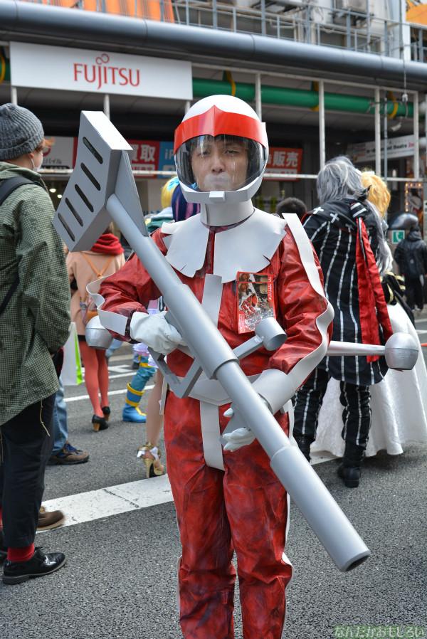 『日本橋ストリートフェスタ2014(ストフェス)』コスプレイヤーさんフォトレポートその1(120枚以上)_0063