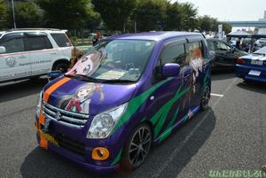 『第8回痛Gふぇすた』ラブライブ!痛車フォトレポート_0928