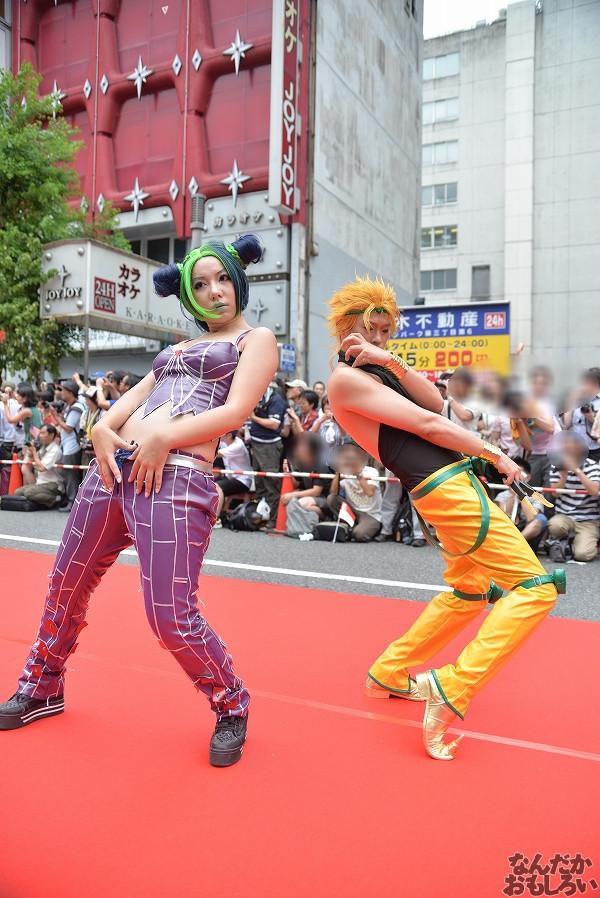 26カ国参加!『世界コスプレサミット2014』各国代表のレイヤーさんが名古屋市内をパレード_0316